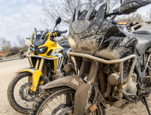 AfricaTwin's